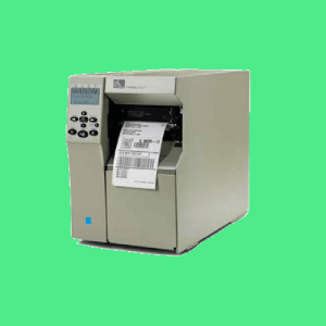 105SL PLUS LABEL PRINTER