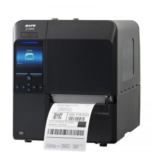SATO CL4NX Printer