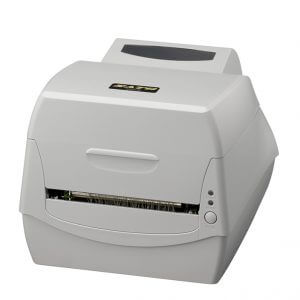 SATO SA412 Barcode Printer