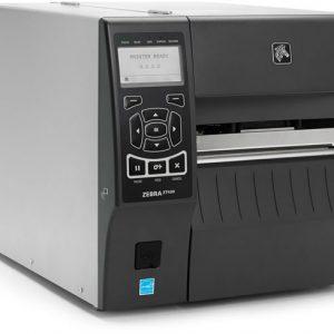 Zebra ZT420 Industrial Printer