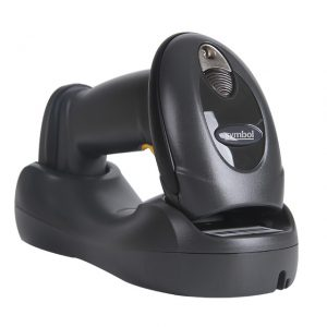 Symbol LS4278 Cordless Barcode Scanner