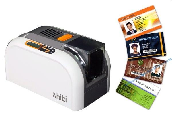 cs200e card printer image