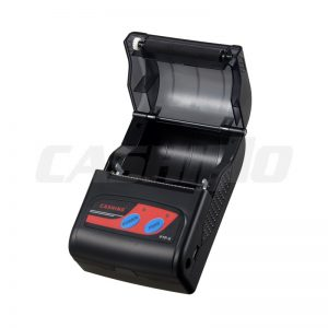 Cashino PTP-II 58mm Mini Portable Mobile Bluetooth Thermal Printer