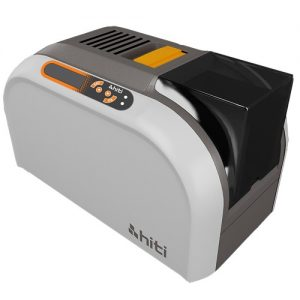 Hiti CS200e ID Card Printer