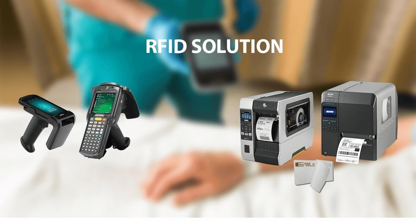 Barcode and Printing Solution Provider - Retail Technologies